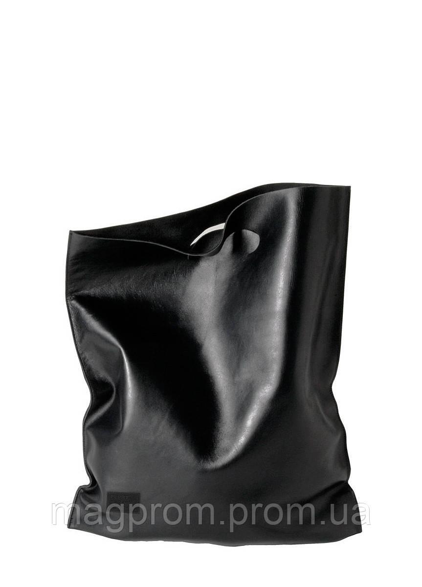 9d35b6723e71 Сумка женская кожаная PoolParty (Натуральная кожа shopper-black ...