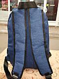 Рюкзак мессенджер reebok спорт спортивный рюкзак только оптом, фото 4