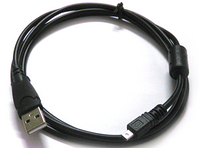 Кабель USB CB-USB7 для Olympus FE-180 | FE-190 | FE-220 | FE-230 | FE-240