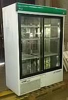 Холодильный шкаф-витрина бу COLD SW-1400 DR (Польша), фото 1