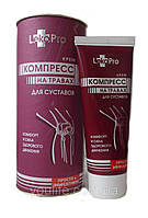 Крем компресс для суставов на травах  Леко 75 г