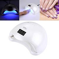 Светодиодная лампа для ногтей (УФ сушка ногтей, гель-лака) SUN