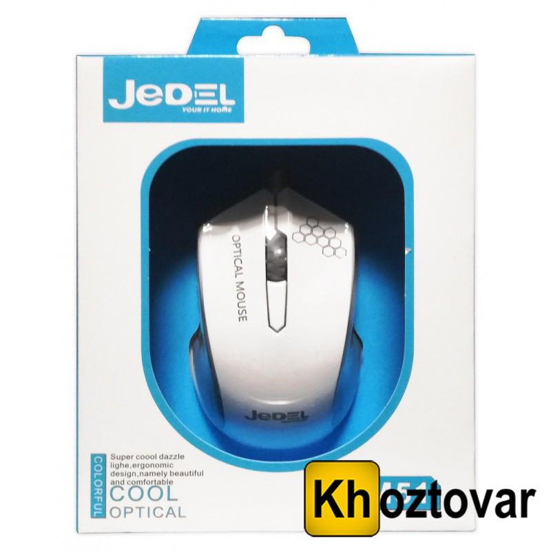 Компьютерная мышь Jedel M51