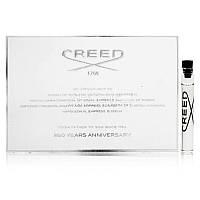 Creed Aventus - парфюмированная вода (Оригинал) 2,5 ml (пробник)