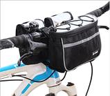 Велосипедная сумка на руль/раму, фото 2