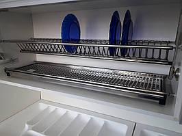 Сушка для Сушка для посуды в шкаф из нержавеющей стали 500мм