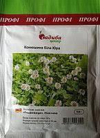 Семена Клевер декоративный белый Юра 100 граммов  Feldsaaten Freudenberger GmbH