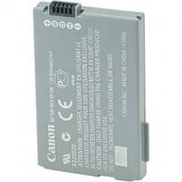 Аккумулятор CANON BP-208 Rechargeable 7.2V 850mAh Li-ion