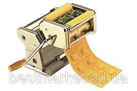 Машинка для Приготовления Равиоли Тестораскатка Лапшерезка 3 в 1 Ravioli Maker