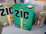 Моторное масло Zic 5000 Diesel 10W-40 (Канистра 6литров), фото 2