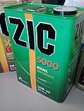 Моторное масло Zic 5000 Diesel 10W-40 (Канистра 6литров), фото 3