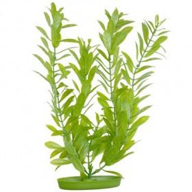 Растение пластиковое  Hygrophila Hagen Marina (Гигрофила) 38см