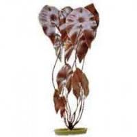 Растение пластиковое Hagen Jungle Draft Lily (Нимфея красная)