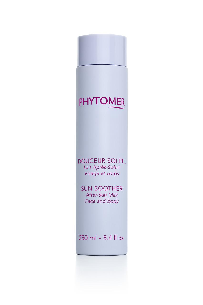 Молочко для лица и тела после загара Phytomer Sun Soother After-Sun Milk Face and Body