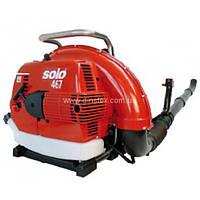 Садовый пылесос бензиновый SOLO 467