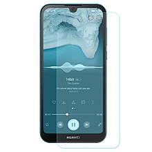 Защитное стекло OP 2.5D для Huawei Y5 2019 прозрачный