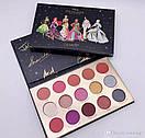 Тени для глаз ColourPop Thing Disney Designer Collection (15 цветов), фото 2