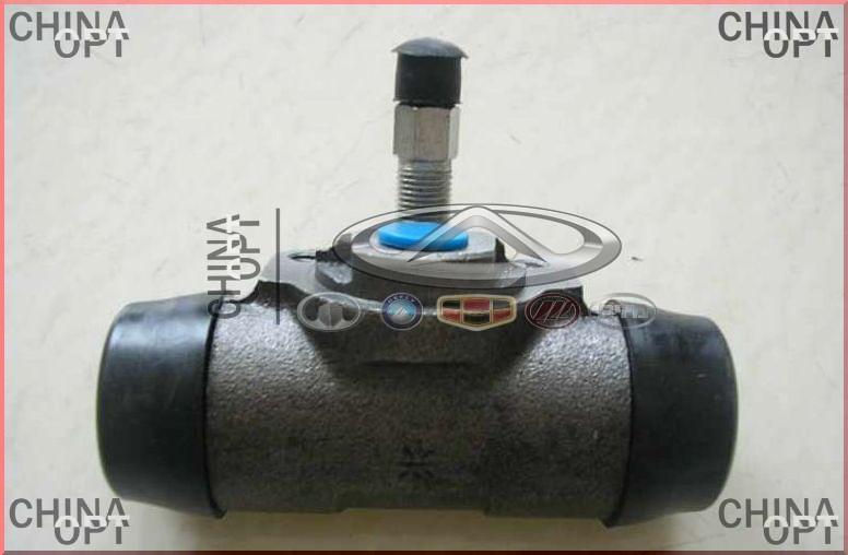 Цилиндр тормозной рабочий, задний, левый / правый, Great Wall Deer [4X4, 2.2], 3502190-F00, Original parts