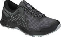Мужские кроссовки ASICS GEL-Sonoma 4 Trail Running Shoe Black/Stone Grey