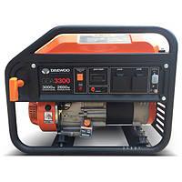 Бензиновый генератор  серии Master GDA 3300