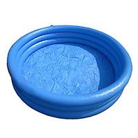 """Бассейн надувной детский Intex 58446 (168 х 41 см)  Голубая лагуна"""" KK RI"""
