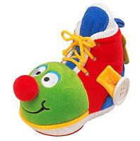 Як визначити розмір дитячого та підліткового взуття?