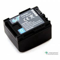 Аккумулятор CANON BP-809 + ZU Rechargeable 7.4V 700mAh Li-ion