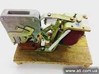 Контактор КПВ-604 (250А) контактор  серии КПВ