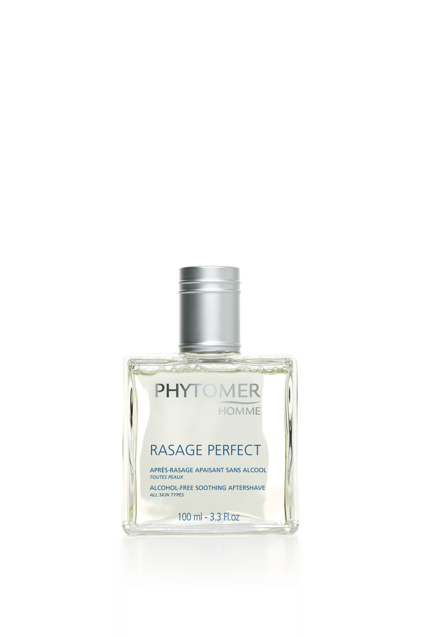 Лосьон после бритья Phytomer Homme Rasage Perfect Soothing After-Shave
