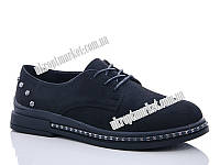 "Туфли женские GL255 (6 пар р.36-41) ""Gallop Lin"" LZ-1332"