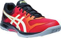 Мужские кроссовки ASICS GEL-Rocket 9 Indoor Sport Shoe Speed Red/White