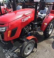 Трактор T240FPK, фото 1