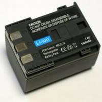 Аккумулятор CANON NB-2L12 / 2L14 Rechargeable 7.4V 1400mAh Li-ion