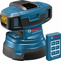 Лазерный нивелир для полов Bosch GSL-2 L-BOXX