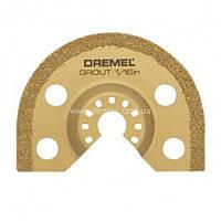 Круг для удаления остатка раствора Dremel Multi-Max MM501