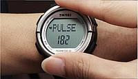 Магазин наручных часов с пульсометром