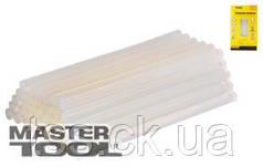 MasterTool  Стержни клеевые 7,2*200 мм, 1 кг, прозрачные (короб), Арт.: 42-0150