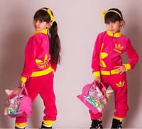 Комплекты,спортивные костюмы для девочек
