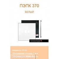 Керамический обогреватель Теплокерамик ПЭПК 370 Ватт Белый