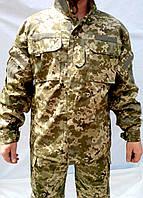 Костюм военный ВСУ нового образца, летний