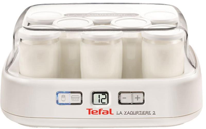 Йогуртница Tefal YG5001 32 Белый (43347 )