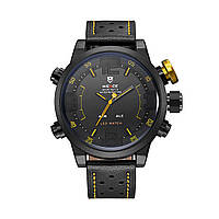 Часы Weide Yellow WH5210B-3C (WH5210B-3C), фото 1
