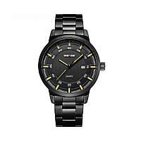 Часы Weide Yellow WD002B-3C SS (WD002B-3C), фото 1