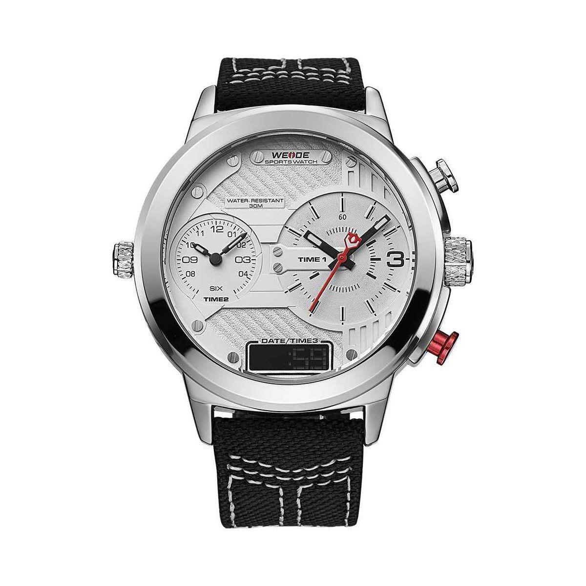 Часы Weide White WH6405-2C (WH6405-2C)