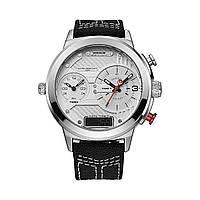 Часы Weide White WH6405-2C (WH6405-2C), фото 1