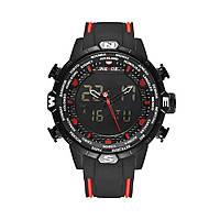 Часы Weide Red WH6310B-2C (WH6310B-2C), фото 1