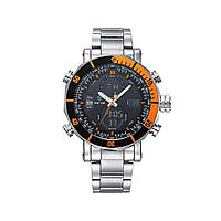 Часы Weide Orange WH5203-5C SS (WH5203-5C), фото 1