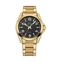 Часы Weide Black WH801G-1C SS (WH801G-1C), фото 1