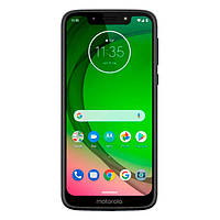 Смартфон Motorola Moto G7 Play (XT1952-1) Deep Indigo (491816)