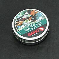Пули Gamo Expander 0,49 г 250 шт. кал.4,5 ( 6322524 )